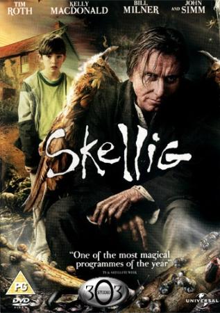 სქელიგი / Скеллиг / Skellig (2009)