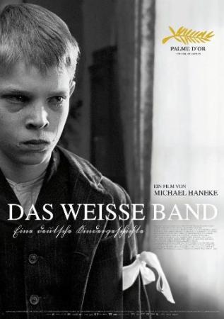თეთრი ლენტი/Белая лента / Das weisse Band (2009/BDRip)/tetri lenti